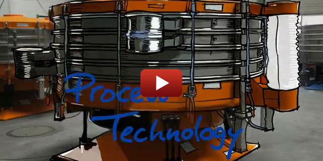Process Technology - Image Film