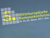 Biomassenkonferenz