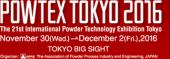 Powtex Tokyo 2016